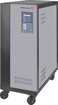 ST Series ONLINE UPS Systems