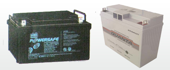 Lead Acid Battery Supplier Mumbai