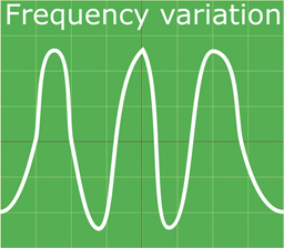 ups-frequency-variation